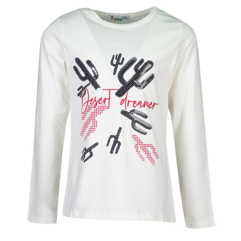 Μπλούζα κορίτσι 720749 (8-12 ετών)