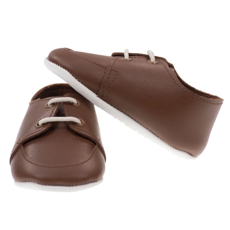 Παπούτσι αγκαλιάς 195 (Νο 17-19)