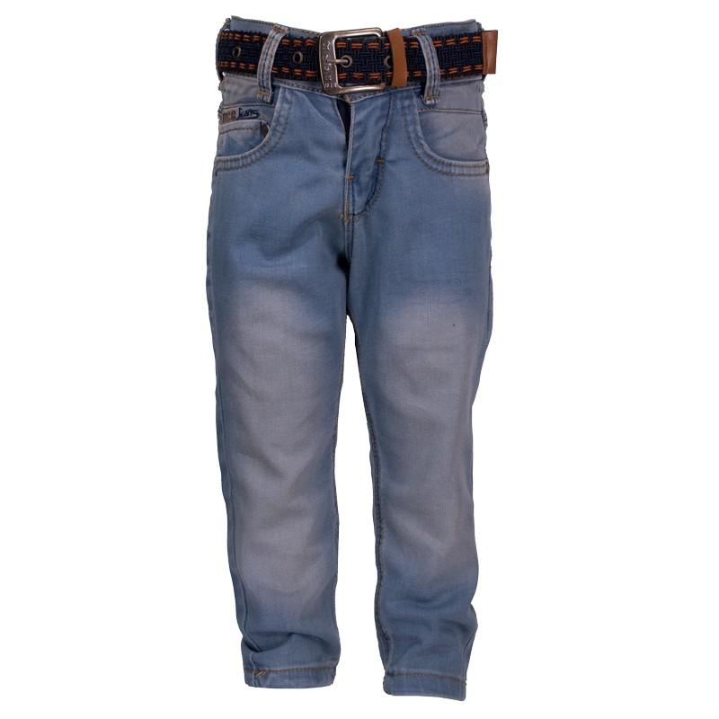 Παντελόνι αγόρι 1114 (1-12 ετών)