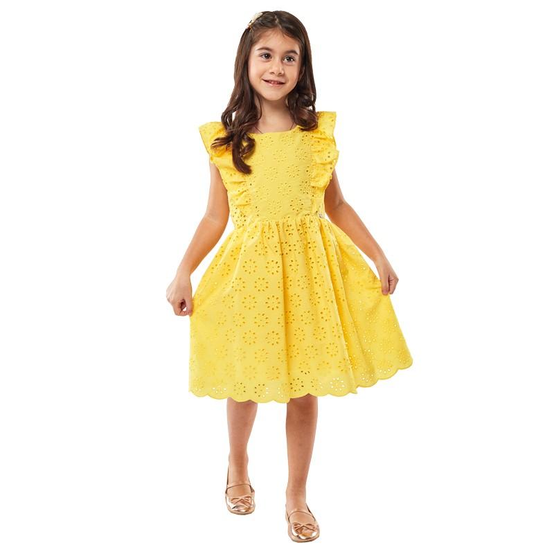 Φόρεμα 214254 Εβίτα (1-6 Ετών)
