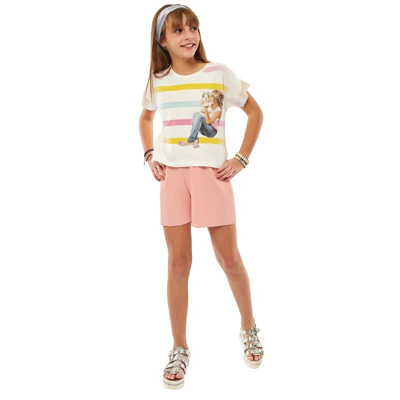 Σετ κορίτσι Εβίτα 214020 (6-16 ετών)