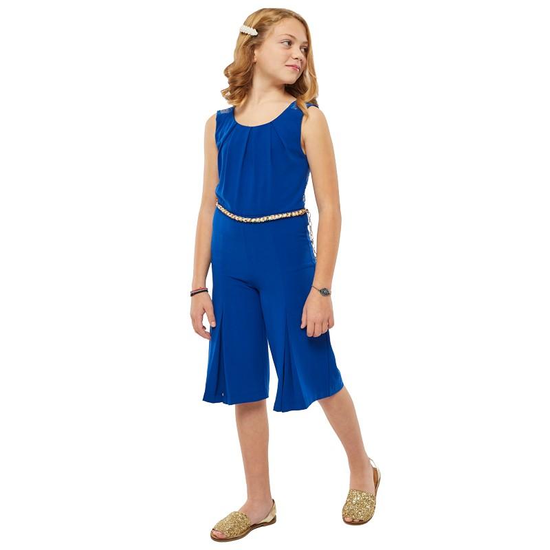 Ολόσωμη φόρμα 214031 Εβίτα (6-16 ετών)