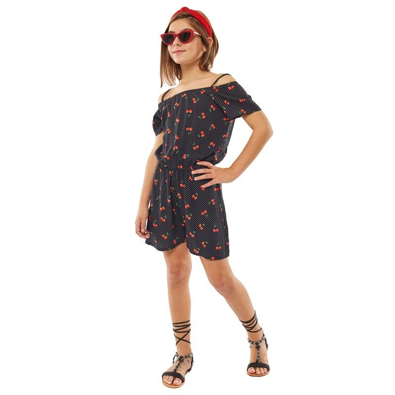 Ολόσωμο Σορτς Εβίτα 214077 (6-16 ετών)