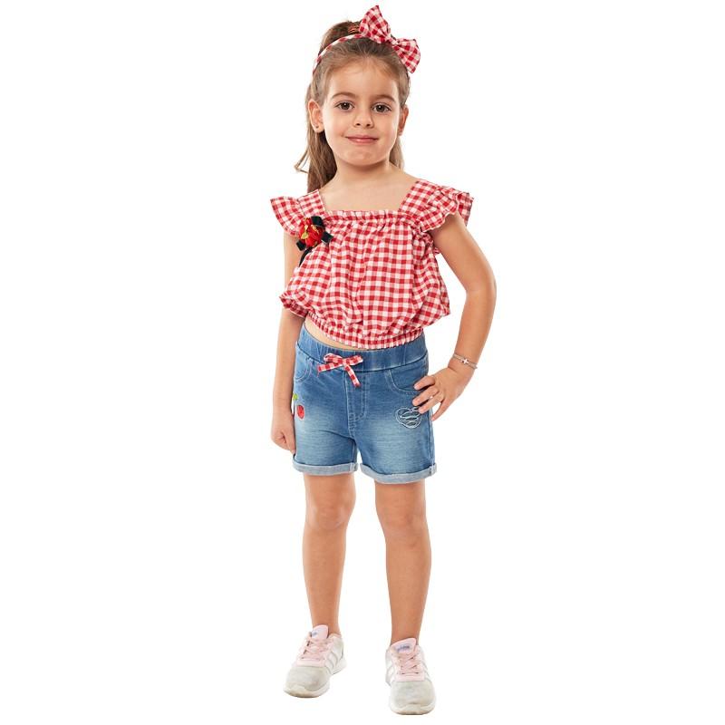 Σετ 214236 Εβίτα (1-6 ετών)
