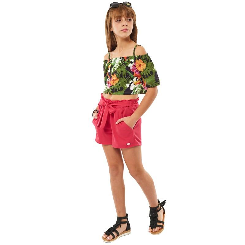 Σετ 214002 Εβίτα (6-16 ετών)