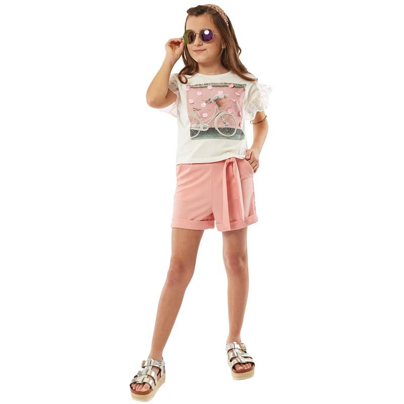 Σετ κορίτσι Εβίτα 214025 (6-16 ετών)