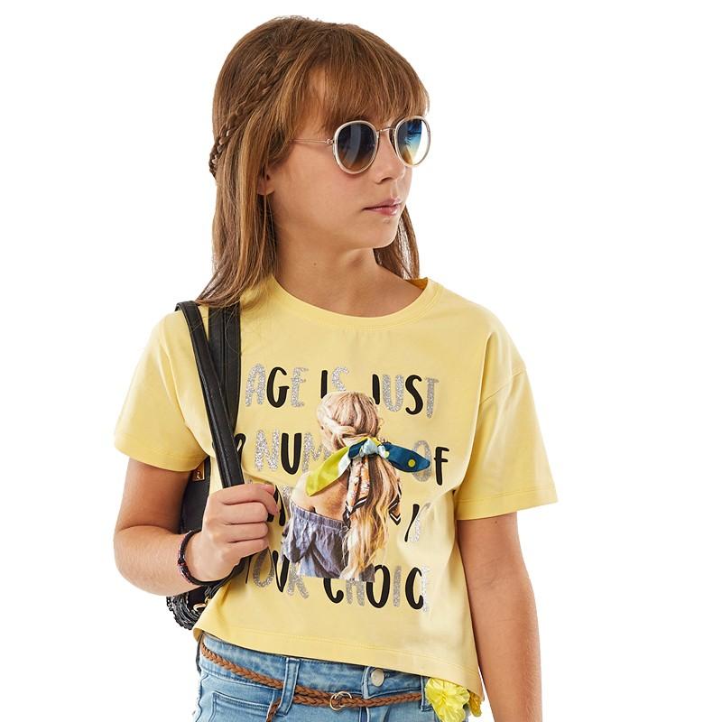 Μπλούζα 214117 Εβίτα (6-16 ετών)