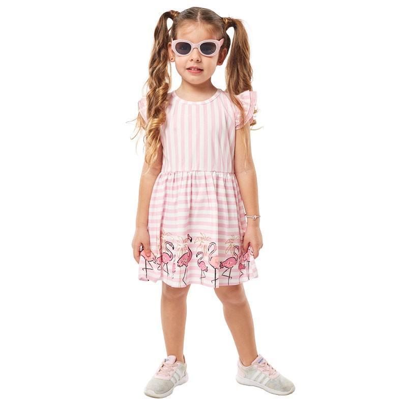 Φόρεμα 214268 Εβίτα (1-6 Ετών)