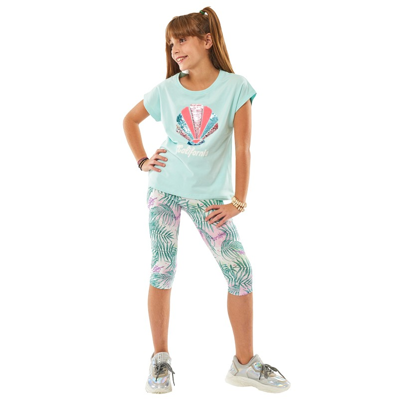 Σετ κορίτσι Εβίτα 214109 (6-16 ετών)