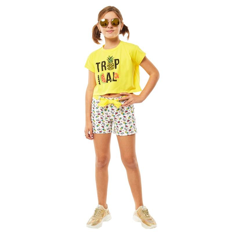 Σετ κορίτσι Εβίτα 214112 (6-16 ετών)