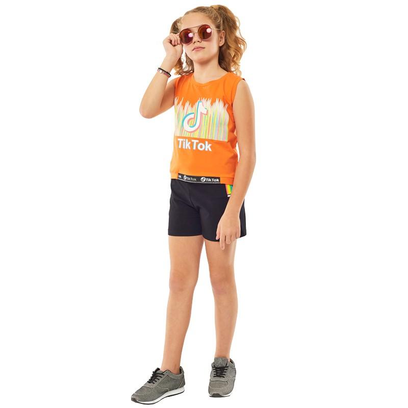 Σετ κορίτσι Εβίτα 214041 (6-16 ετών)
