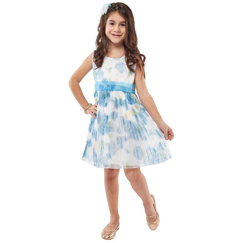 Φόρεμα 214258 Εβίτα (1-6 Ετών)