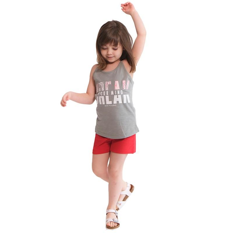 Σέτ κορίτσι 23821 Νέκ (6-16 Ετών)