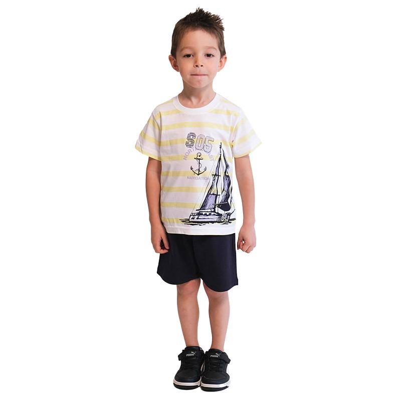Σετ αγόρι 41521 Νεκ (1-6 ετών)