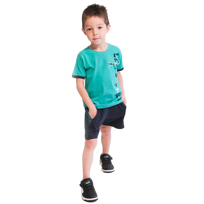 Σετ αγόρι 42221 Νεκ (1-6 ετών)