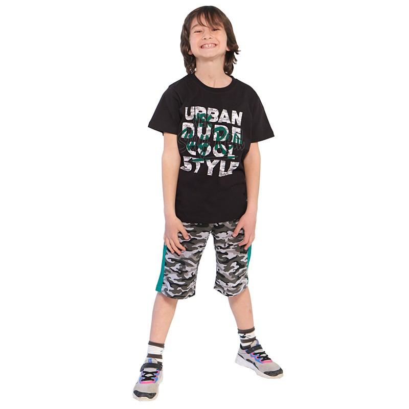 Σετ αγόρι 62421 Νεκ (6-16 ετών)