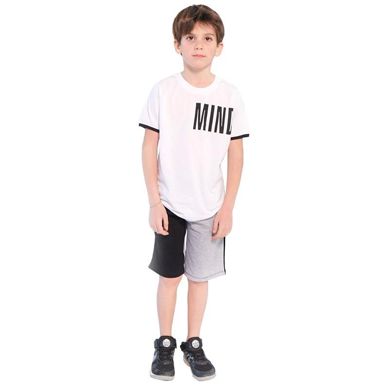 Σετ αγόρι 63721 Νεκ (6-16 ετών)