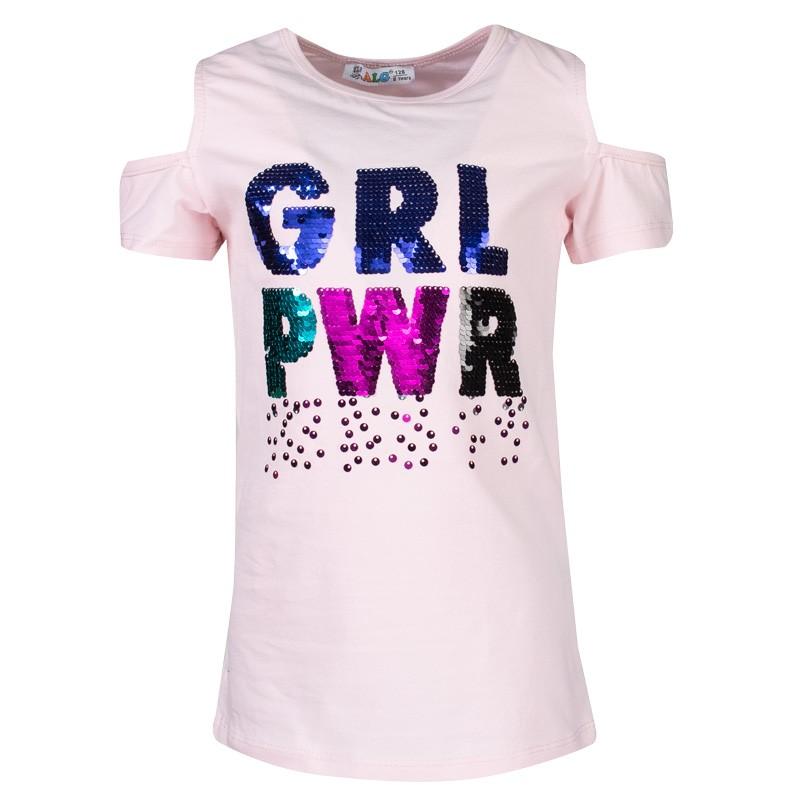 Μπλούζα 721515  κορίτσι (8-12Ετών)