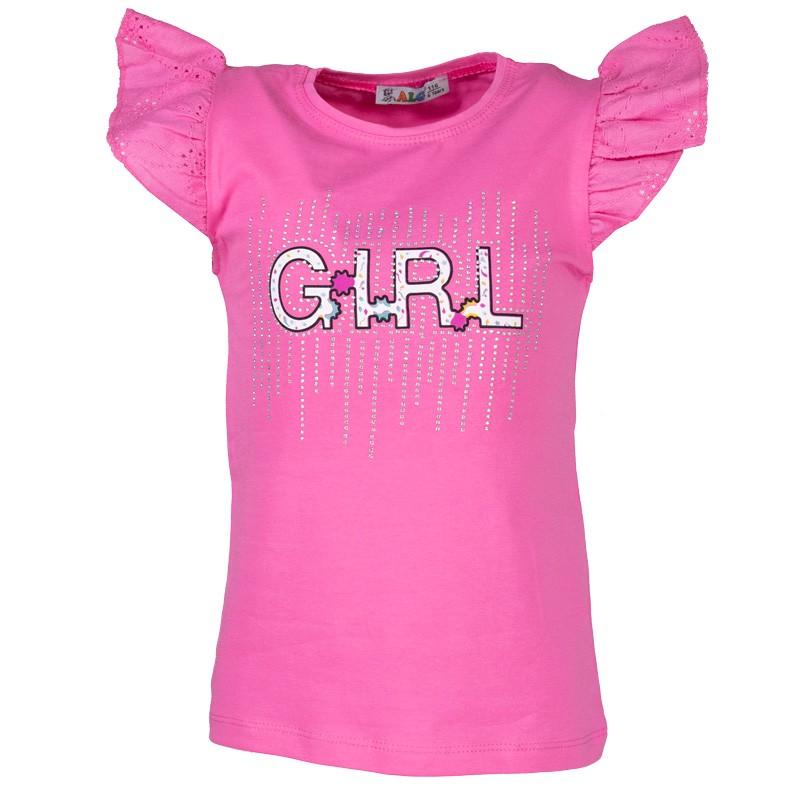 Μπλούζα 621552 κορίτσι (3-7Ετών)