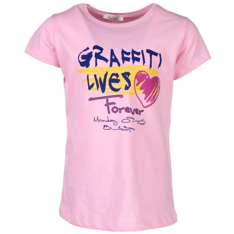 Μπλούζα 721189 κορίτσι (8-12Ετών)