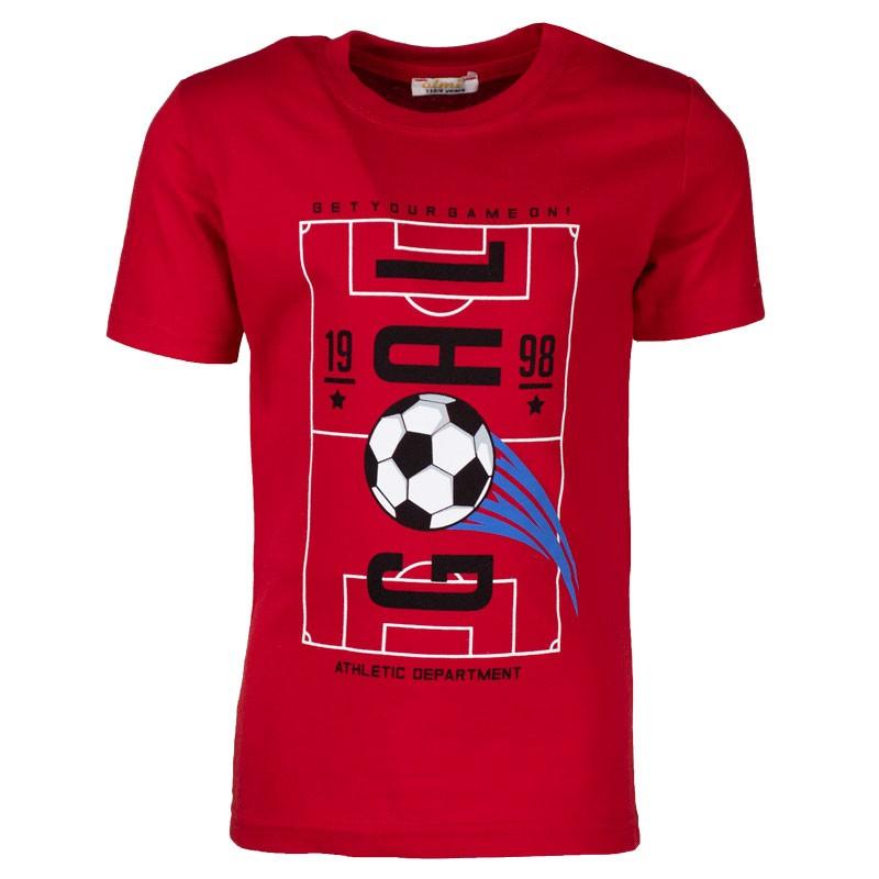 Μπλούζα 221165 αγόρι (3-7Ετών)
