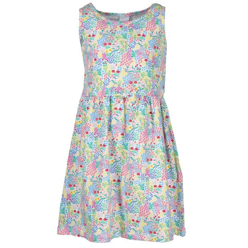 Φόρεμα 9196 Lovetti (1-6 Ετών)