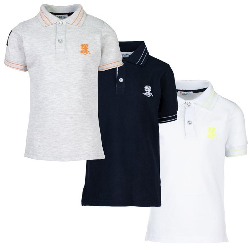Μπλούζα αγόρι 220422 (3-12 ετών)