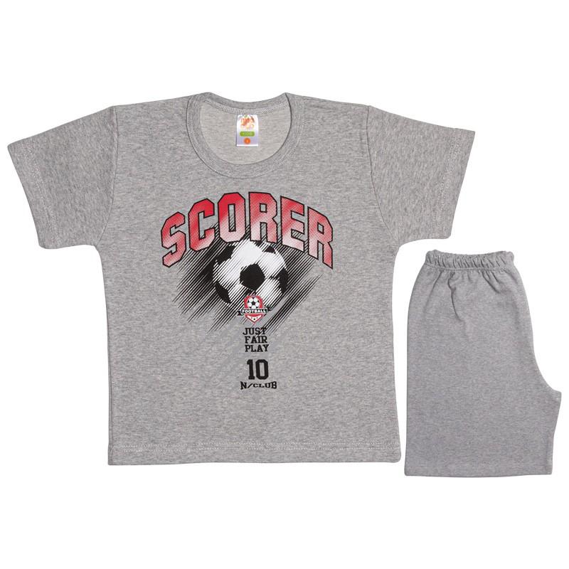 Πυτζάμα 157 αγόρι Scorer (1-10 Ετών)