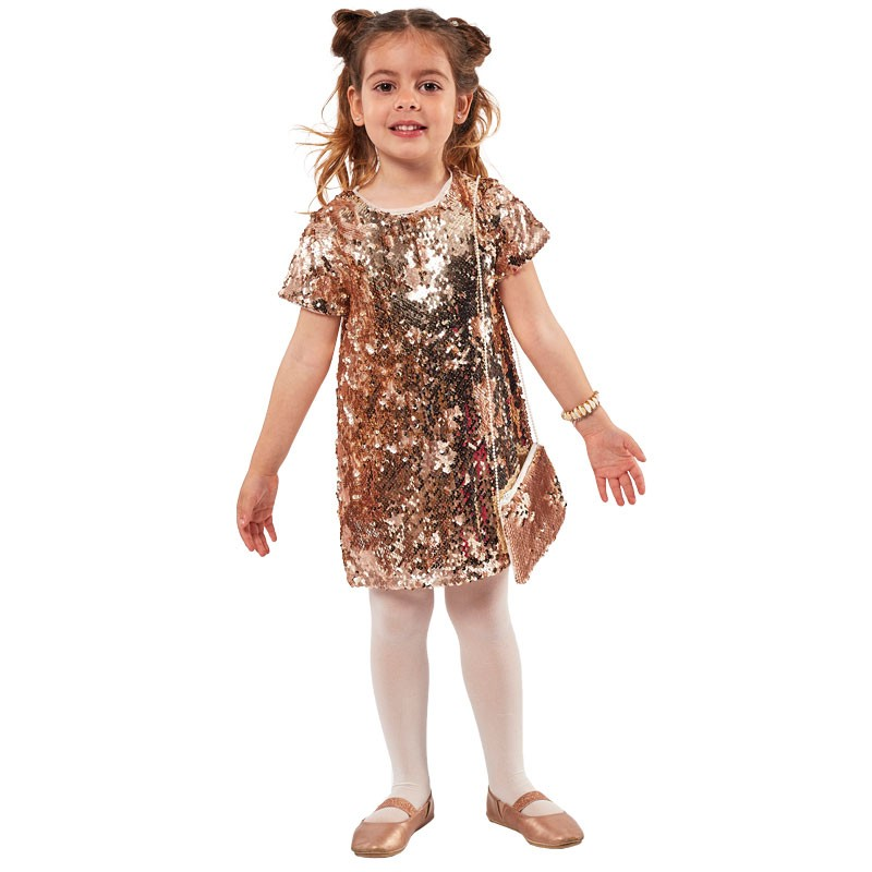 Φόρεμα 215244 Εβίτα (1-6 ετών)