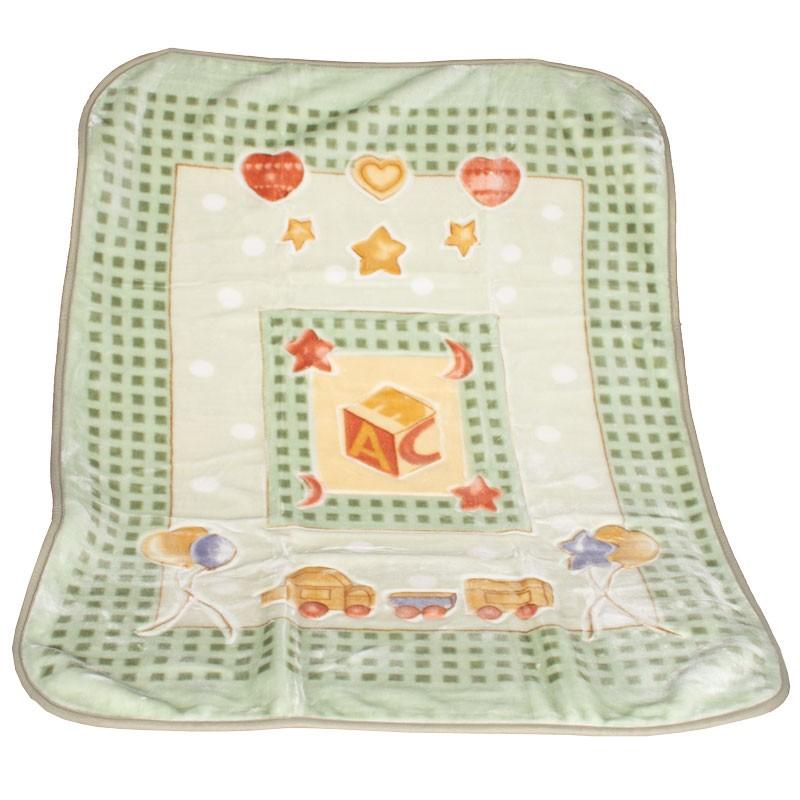 Κουβέρτα Παιδική  (90εκ x 120εκ.) 1408