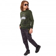 Παντελόνι φόρμας 215760 Hashtag (6-16 ετών)_0