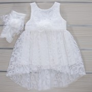 Φόρεμα Βάπτισης 21MT836 Makis Tselios Baby (12-24 Μηνών)_0