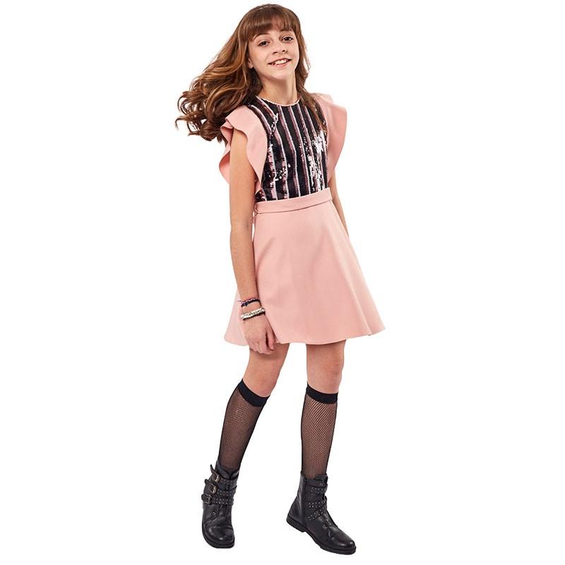 Φόρεμα 215034 Εβίτα (6-16 ετών)