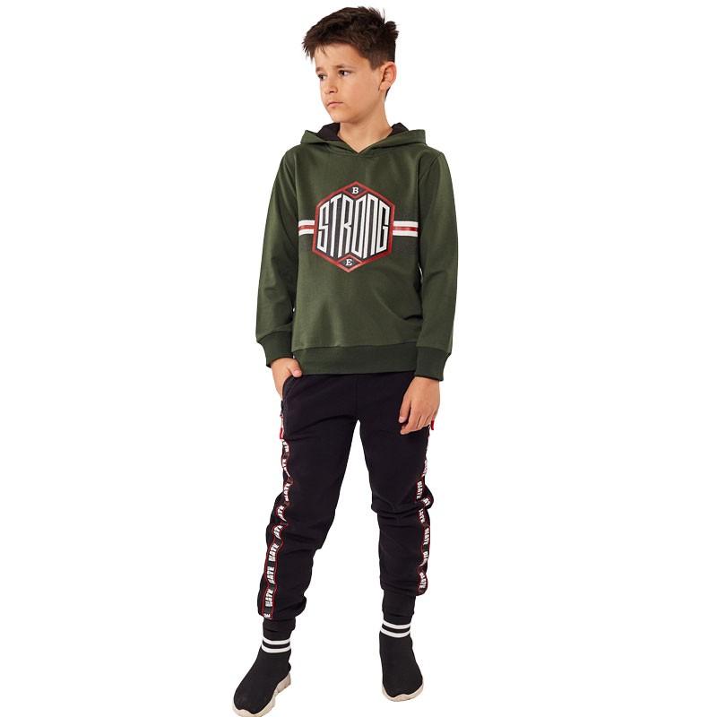 Παντελόνι φόρμας 215759 Hashtag (6-16 ετών)