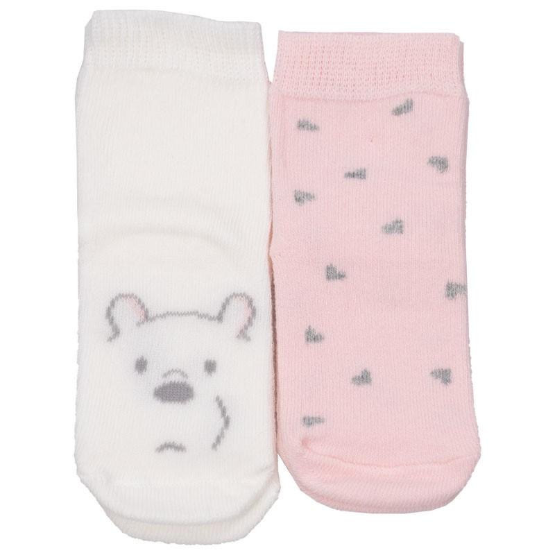 Βρεφικές κάλτσες 2τμχ 68343 star (Νο 16-25)
