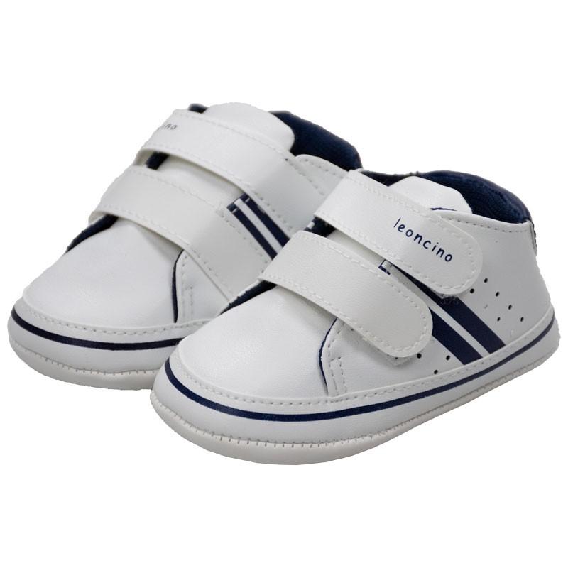 Παπούτσι αγκαλιάς 304 αγόρι (Νο 17-19)