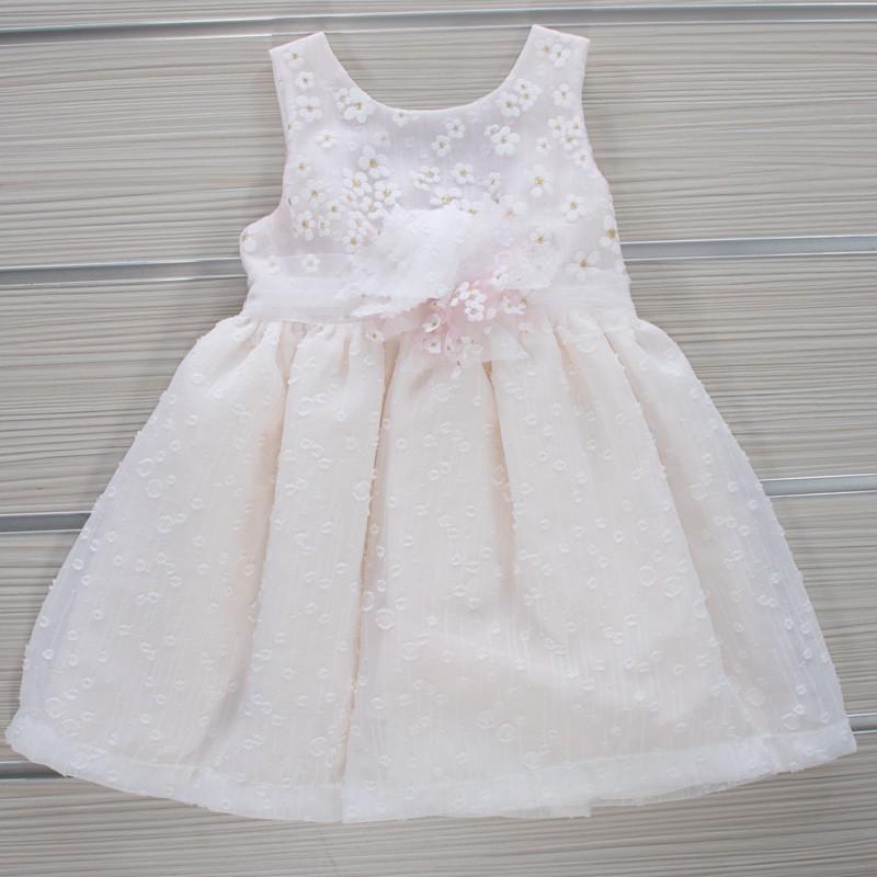 Φόρεμα Βάπτισης 21MT843 Makis Tselios Baby (12-24 Μηνών)