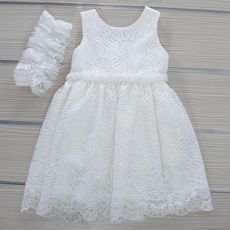 Φόρεμα Βάπτισης 21MT838 Makis Tselios Baby (12-24 Μηνών)