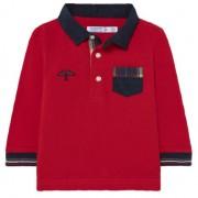 Μπλούζα πόλο  Mayoral 11-02139-050 αγόρι _0