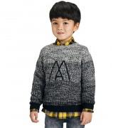 Μπλούζα ζέρσεϋ Mayoral 11-04356-002 αγόρι _0