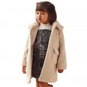 Παλτό Mayoral 4435 κορίτσι (2-9 Ετών)_0