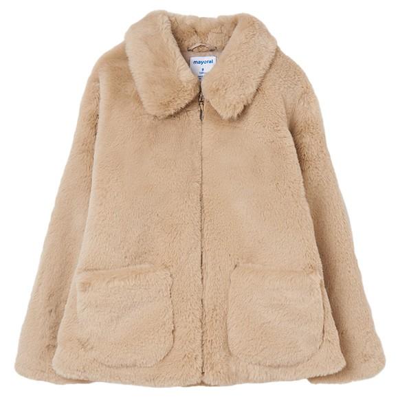 Παλτό γούνα Mayoral 11-07432-083