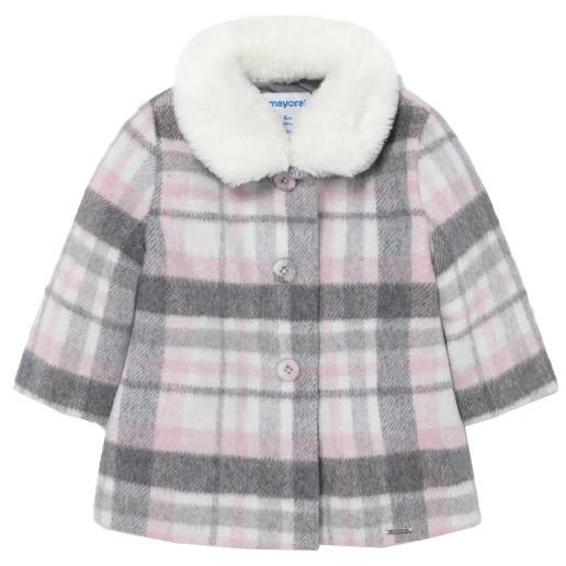 Παλτό Mayoral 11-02433-001 κορίτσι