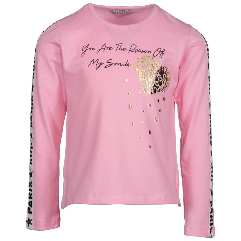 Μπλούζα 622426 κορίτσι (3-7 Ετών)