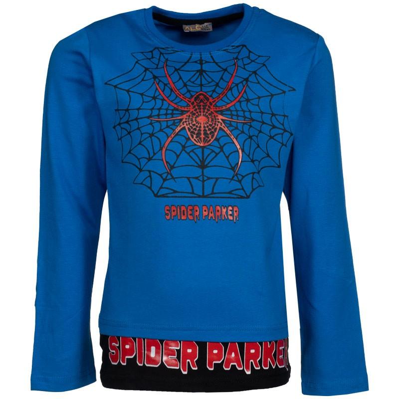 Μπλούζα 222448 αγόρι Spiderman